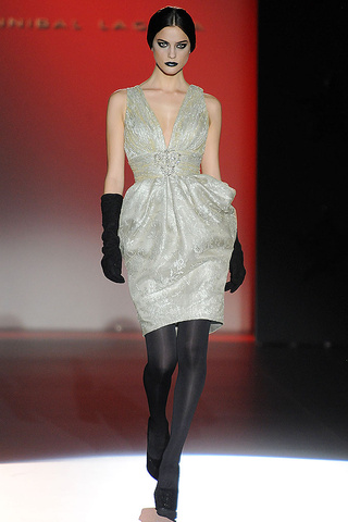 vestidos-de-fiesta-cortos-otoño-invierno-lady-plateado