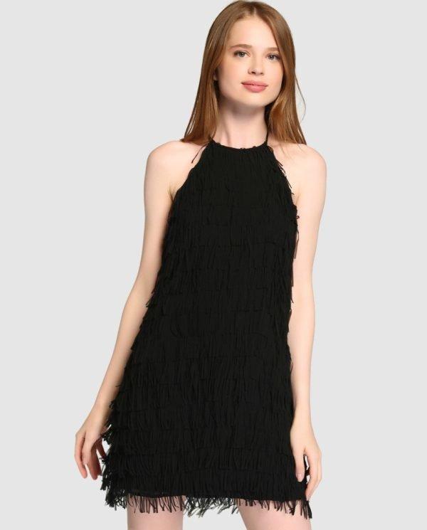 vestidos-de-fiesta-el-corte-ingles-negro-flecos
