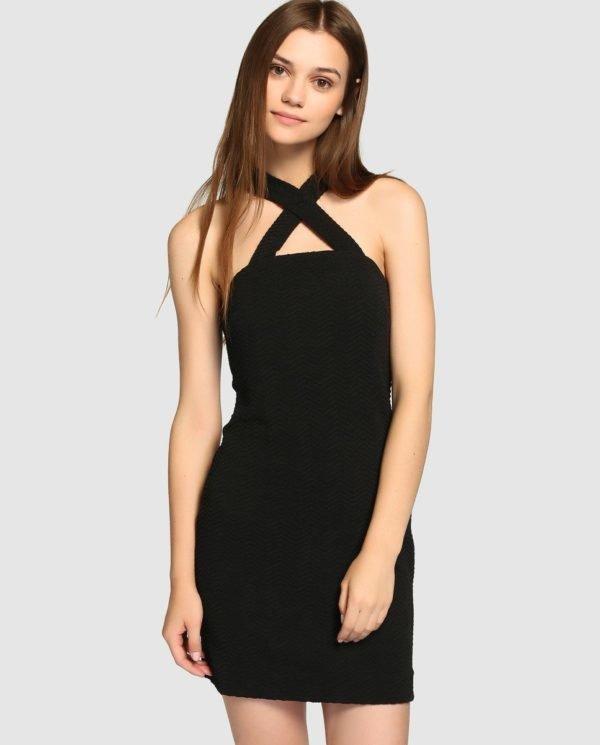 vestidos-de-fiesta-el-corte-ingles-negro-tirantes