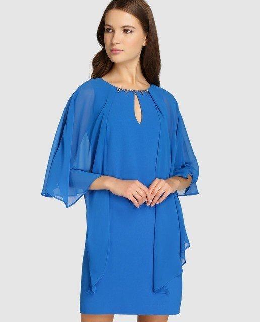 vestidos-de-fiesta-el-corte-ingles-otoño-invierno-azulina