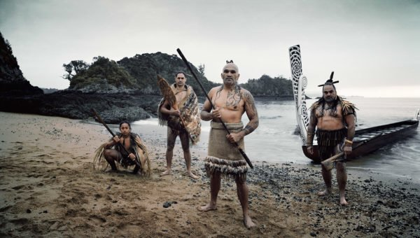 tatuajes-maori-guerreros