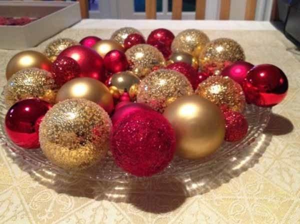 centros-de-mesa-navidenos-bolas-colores
