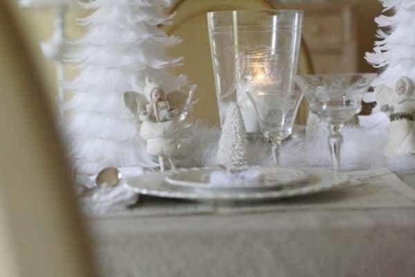centros-de-mesa-navidenos-figuras-blancas