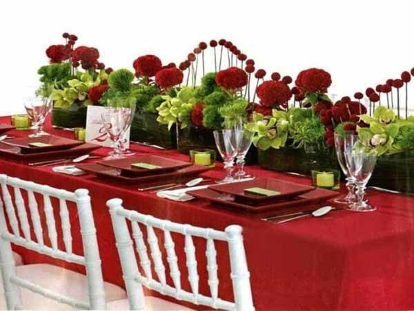 centros-de-mesa-navidenos-flores