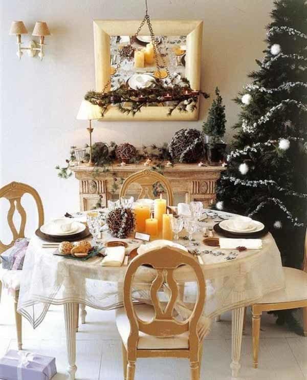 centros-de-mesa-navidenos-velas