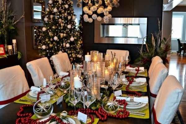 centros-de-mesa-navidenos-velas-blancas