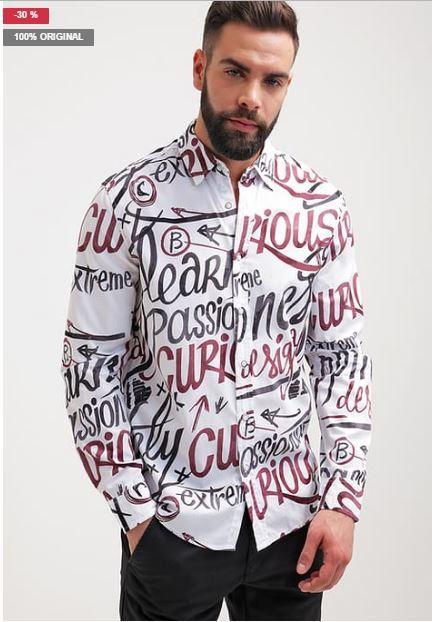 rebajas-desigual-hombre-camisa-letras