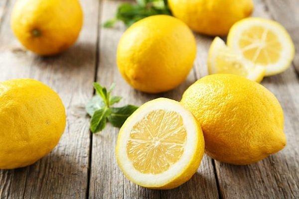 Remedios hacer crecer pestañas aceite de cascara limon