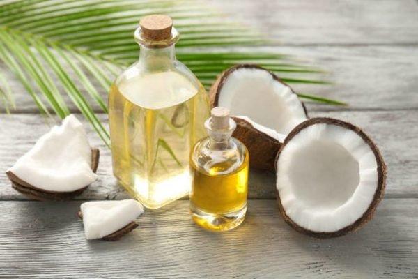 Remedios hacer crecer pestañas aceite de coco