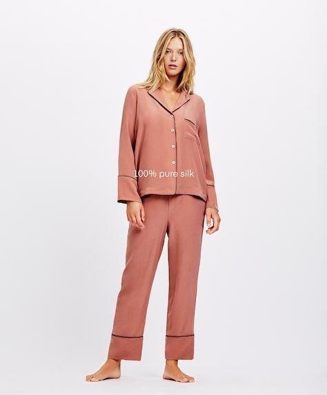 oysho-pijamas-seda-vintage