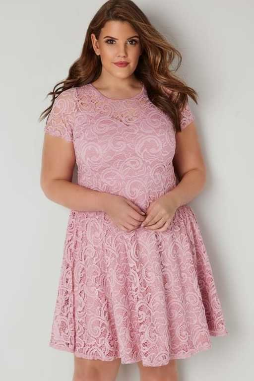 vestidos-gorditas-boda-rosa-encaje-escote-corazon-yoursclothing.jpg
