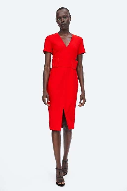 علم الحساب الماركسية إضافة Zara Vestidos Verano 2019 Psidiagnosticins Com