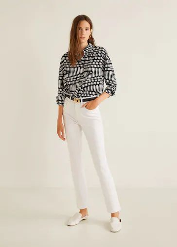 mango-otono-invierno-camisa-estampado-geometrico