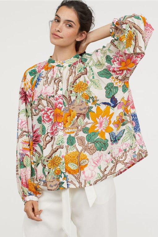 hm-mujer-otono-invierno-blusa-estampada