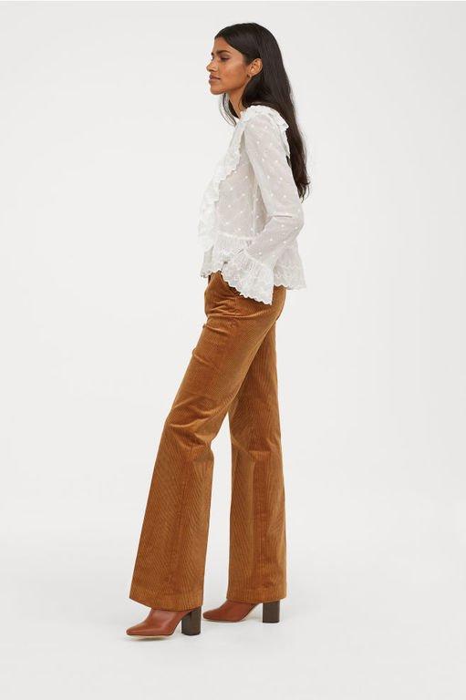hm-mujer-otono-invierno-pantalon-amplio-pana
