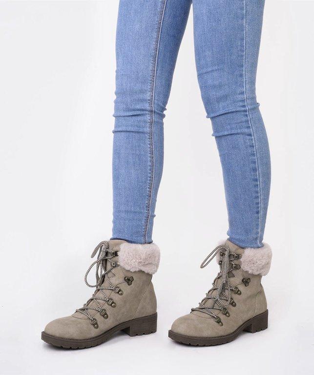Guarda la ropa Correctamente lámpara  Catálogo de zapatos Marypaz Otoño Invierno 2021 - Tendenzias.com