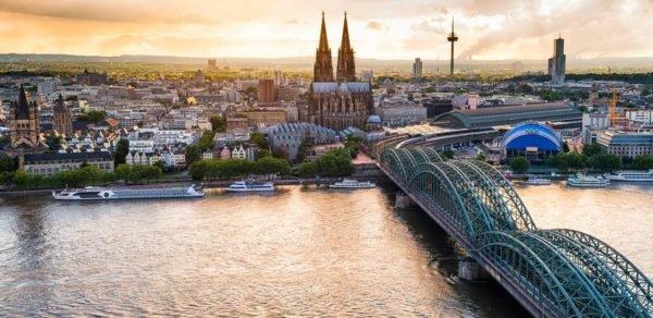 Viajar a alemania en semana santa