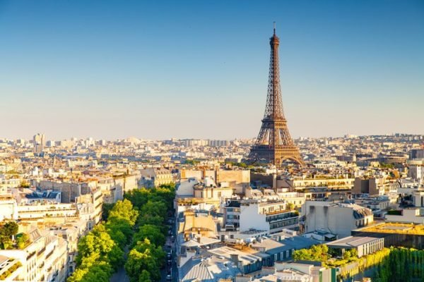 Viajar a paris en semana santa