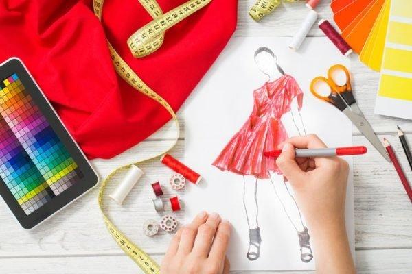 Diseña tu ropa