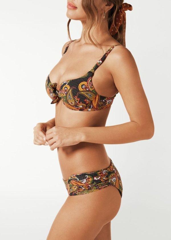 Catalogo De Calzedonia Bikinis Verano 2021 Tendenzias Com