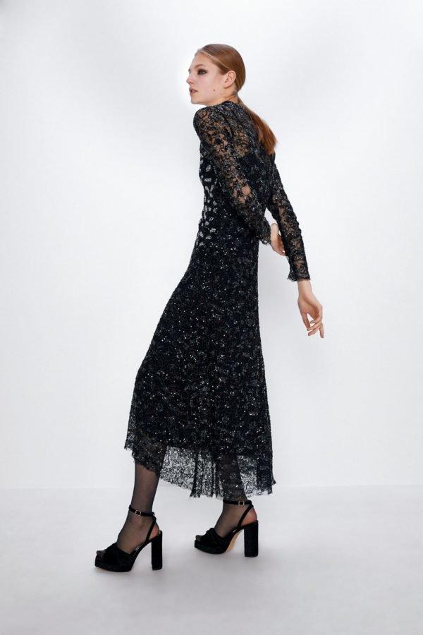 خطر تفاصيل فيكتور Vestidos De Zara Para Fiesta Consultoriaorigenydestino Com
