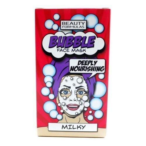 mejores-mascarillas-faciales-primor-burbujas-de-leche
