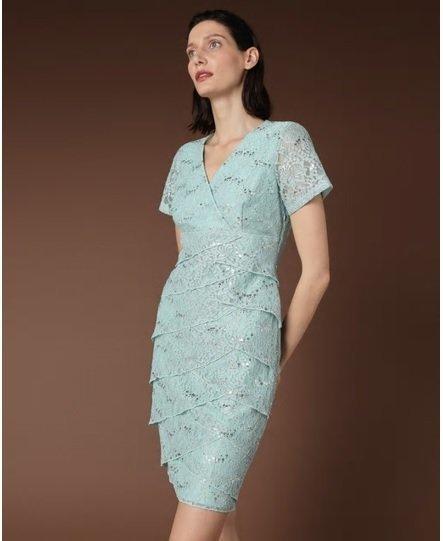 vestidos-de-madrina-de-boda-corto-encaje-y-lentejuelas-elcorteingles