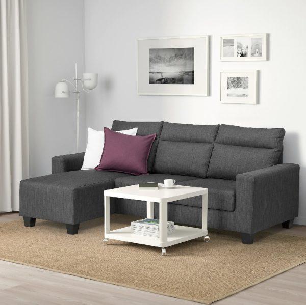 REBAJAS IKEA invierno 2021 sofa BOLLSTANÄS