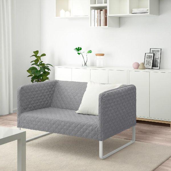 REBAJAS IKEA invierno 2021 sofa KNOPPARP