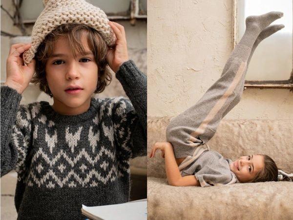 Rebajas El Corte Ingles Invierno 2021 jerseis niños