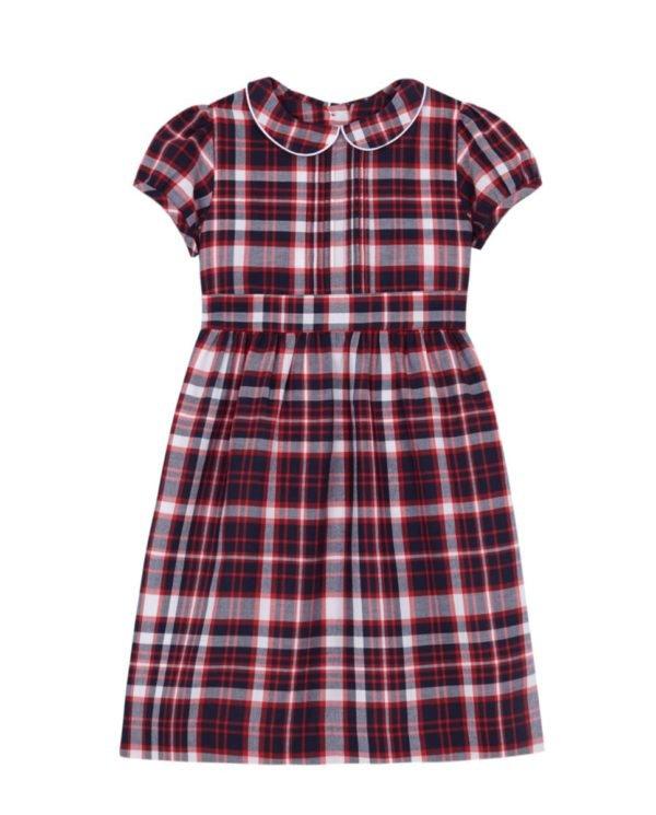 Rebajas El Corte Ingles Invierno 2021 vestidos niña