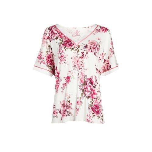 pijamas-primark-camiseta-marfil-y-rosas