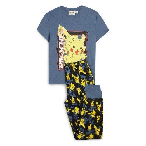 pijamas-primark-ninos-pokemon