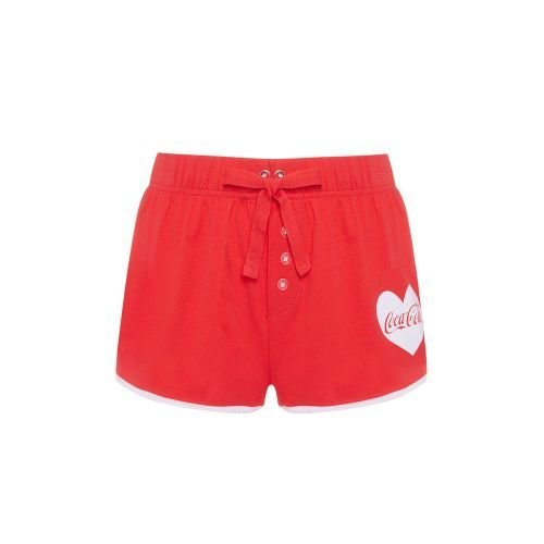 pijamas-primark-pantalón-corto-coca-cola