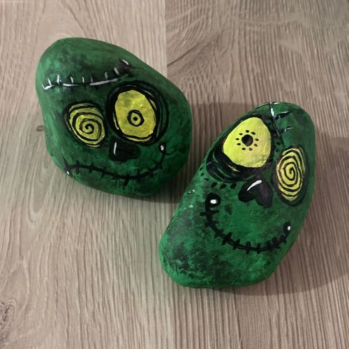 Piedras monstruosas