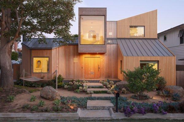 Colores para fachadas de casas 2021