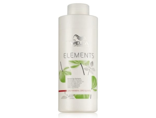 Champú Regenerador Wella Elements