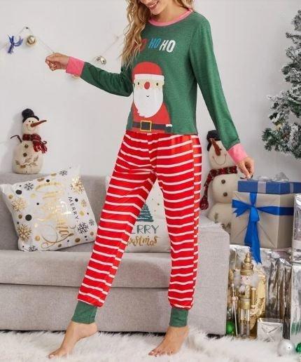 Tendencias en pijamas de Navidad para 2020 en Shein