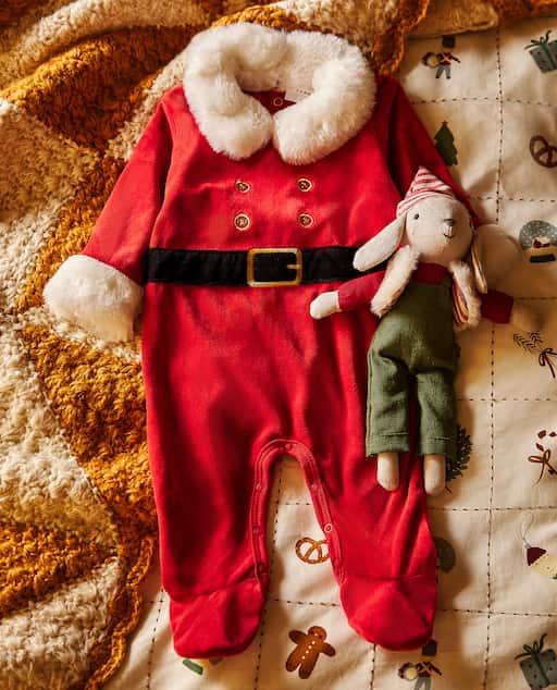 Zara Home Kids Navidad 2020