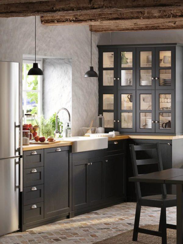 Armarios de cocina Metod de Ikea