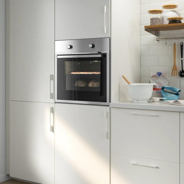 Catálogo Cocinas Ikea 2021 horno gorlig