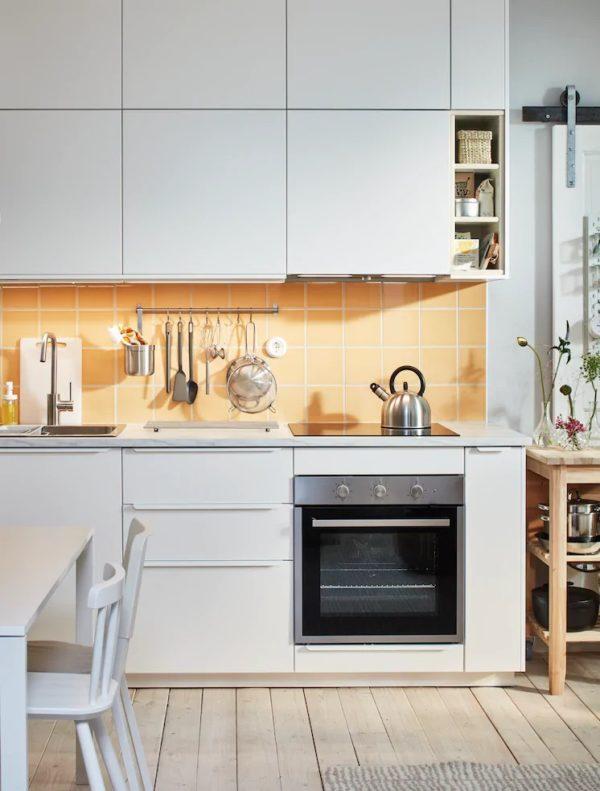 Puerta cocina EDDINGE de Ikea
