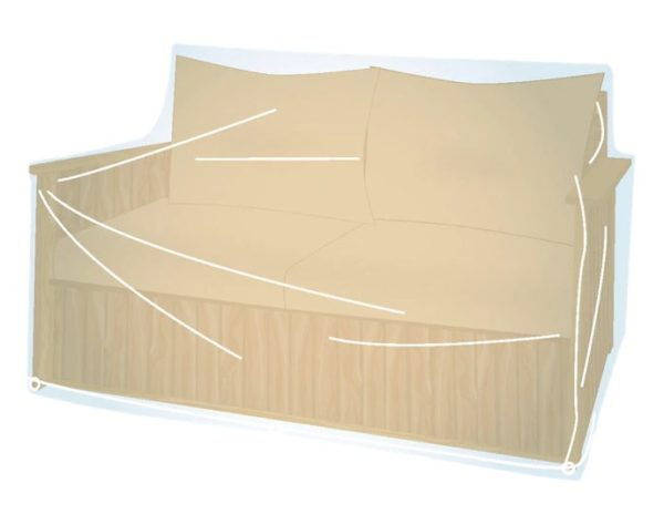 Catalogo Leroy Merlin 2021 funda sofa