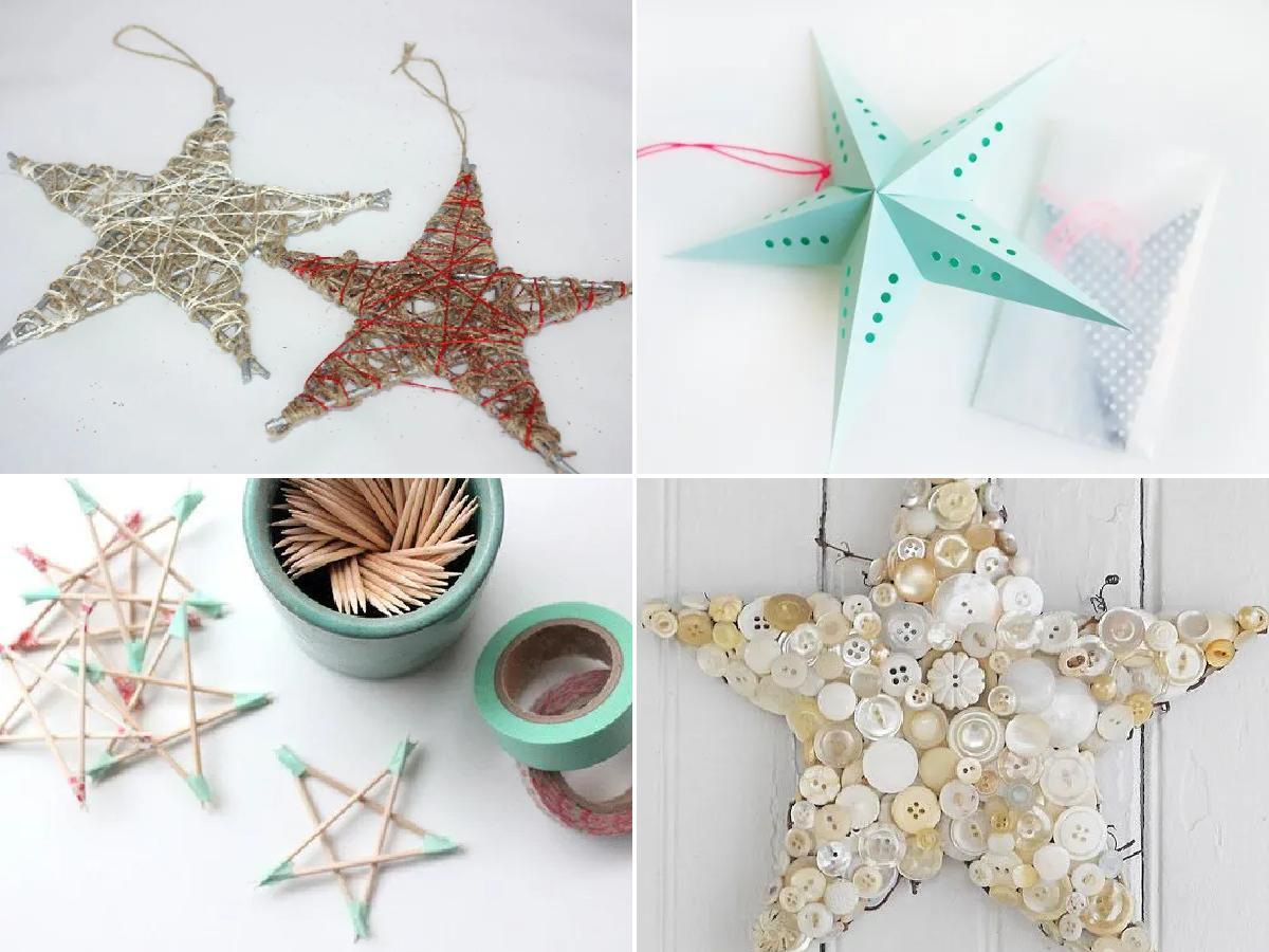 Estrellas de Navidad 2020