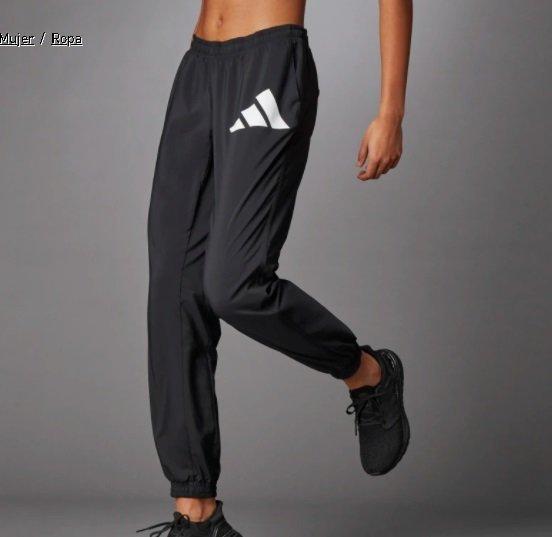Pantalón Adidas 3 Bar Logo Sports Warm-Up