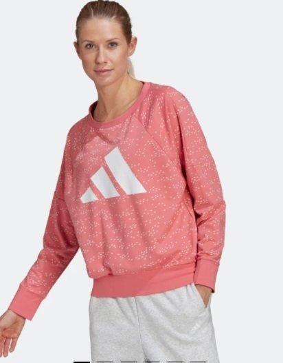 Sudadera Adidas cuello redondo Sportwears