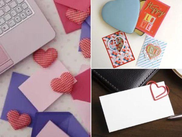 Dedicatorias San Valentín
