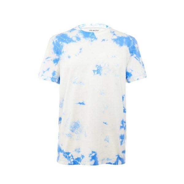 Rebajas primark verano 2021 camiseta tie dye