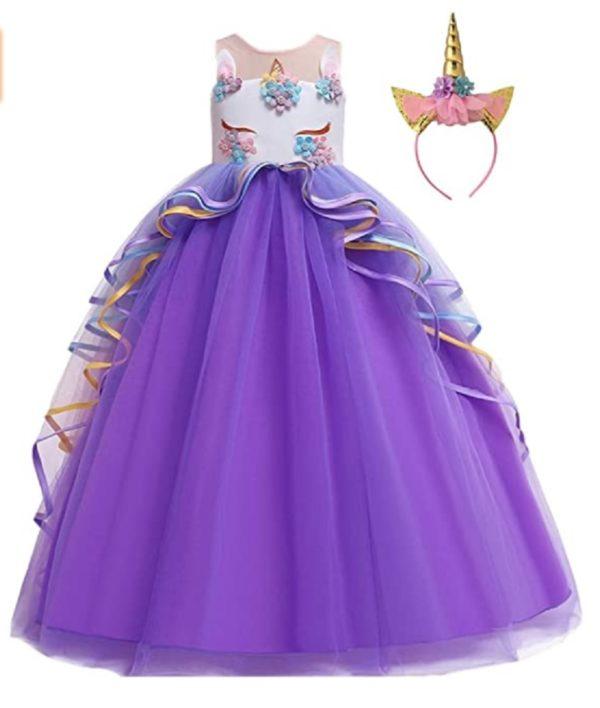 5 bonitos y originales disfraces caseros de carnaval para bebes y ninos por menos de 20 euros disfraz vestido unicornio