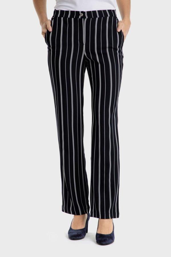 Catalago verano punto roma pantalon rayas